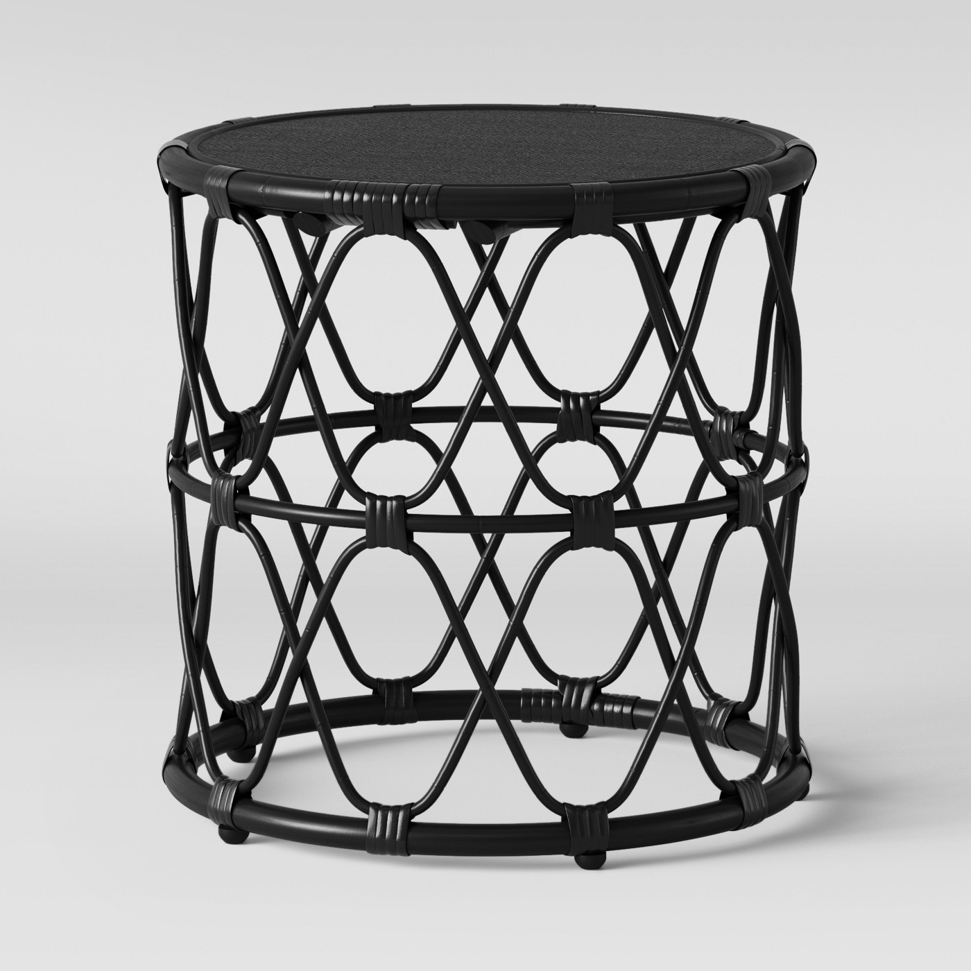 end tables target home that upgrade your living manila cylinder drum accent table brass room for less than accessories house decoration contemporary trestle dining patio furniture