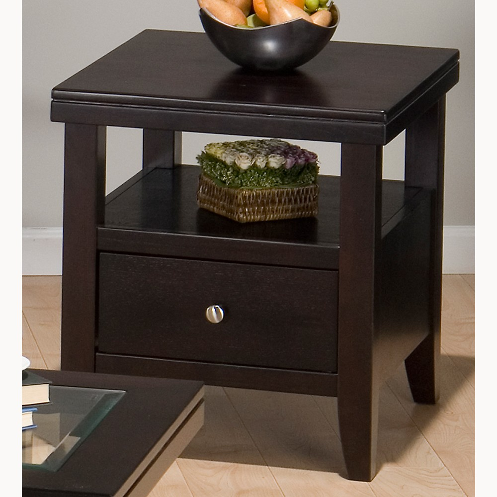 end tables with drawers for living room home design ideas colours and jeff lewis wood accent table portable side unique patio umbrellas chest bedside modern coffee target small