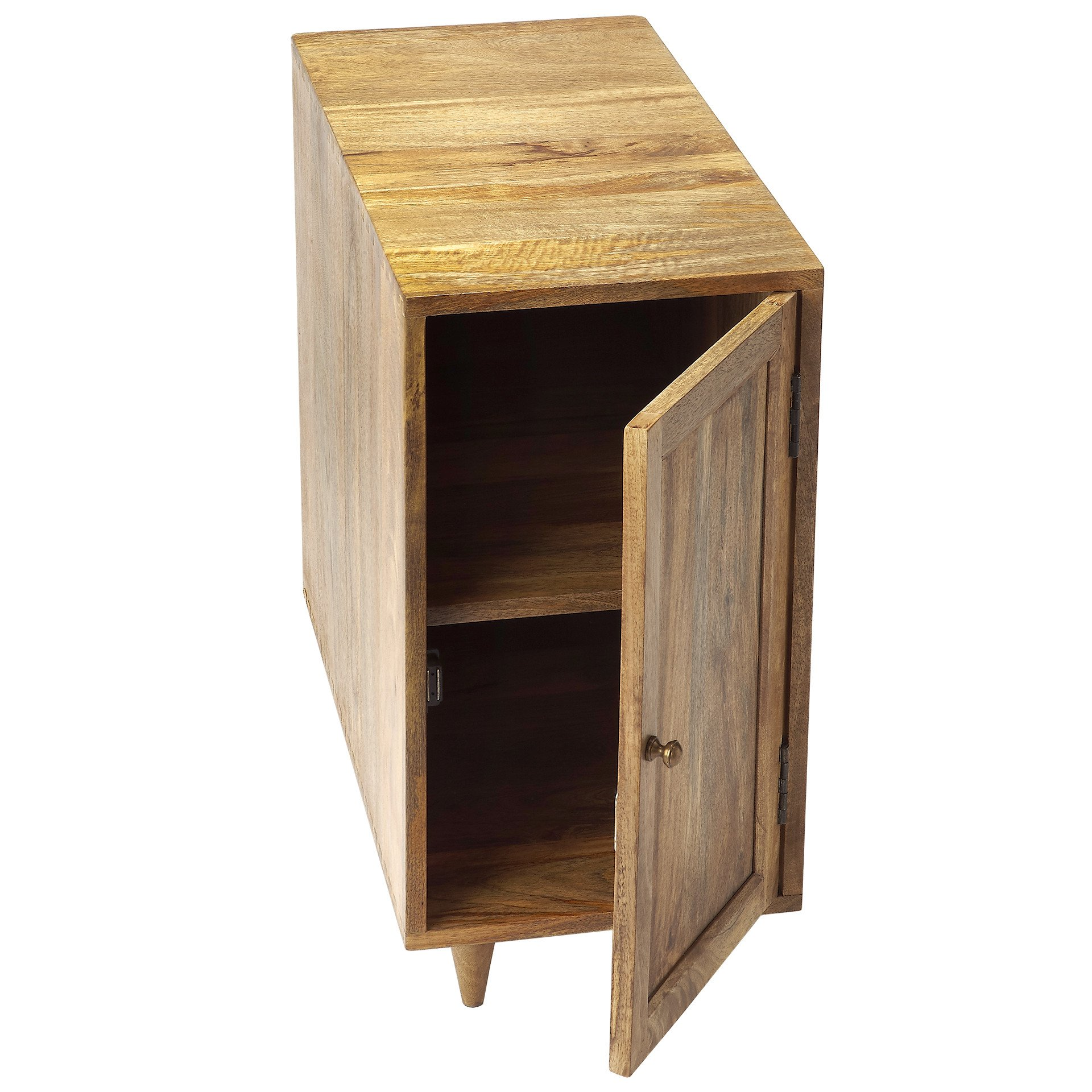 end tables woodwaves mid century modern table storage cabinet wood accent with patio loveseat clearance shadow box coffee pier chairs bath and beyond bar stools plastic garden