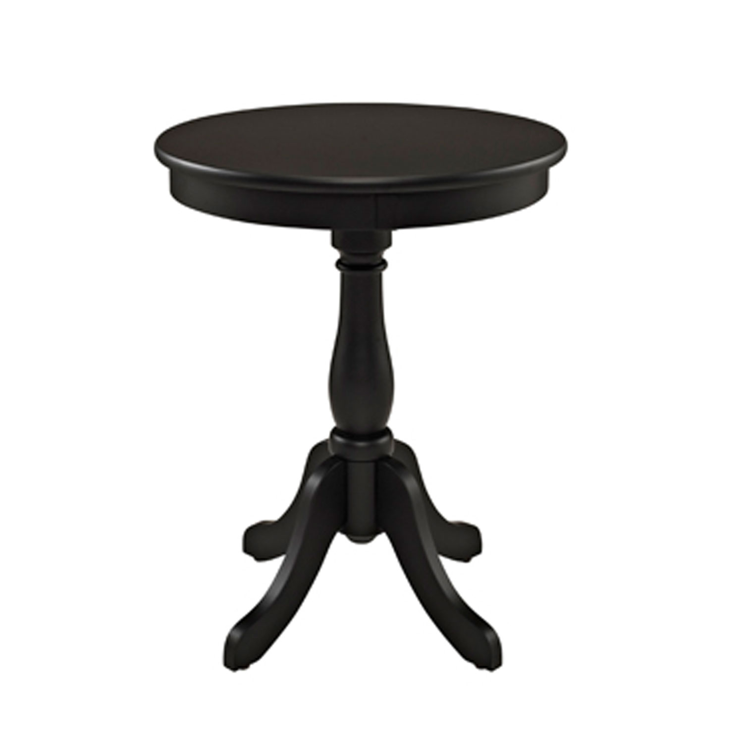 engaging black round pedestal end table tables unfinished distressed oak large bedside antique tall diy wood accent stunning full size coffee and side exterior furniture