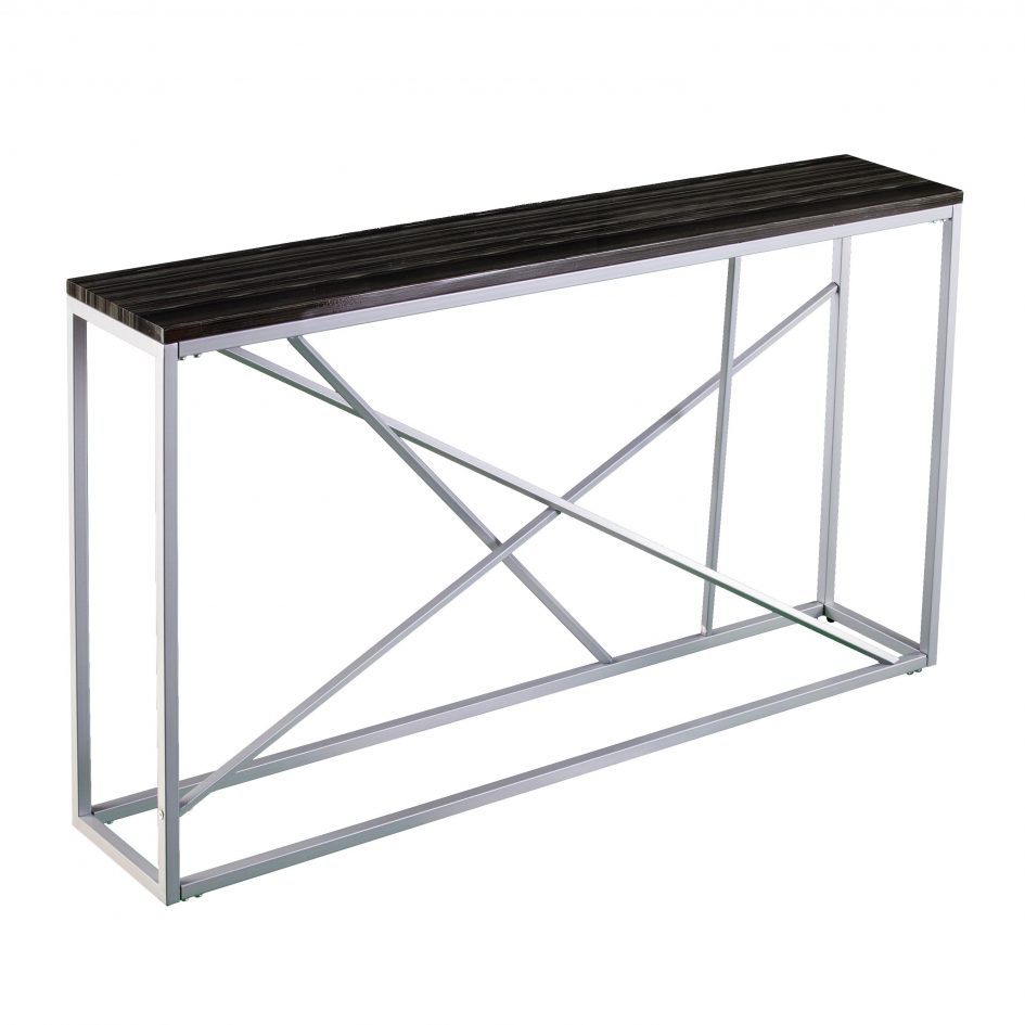 entrance table console long couch sofa entry tables for side narrow silver entryway accent large size mission style coffee trestle with bench modern patio furniture clearance