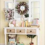 entryway accent table impressive beautiful easter easily achieved with pops pastels hobby lobby tables tiffany style lamp shades alexa smart home devices monarch furniture small 150x150