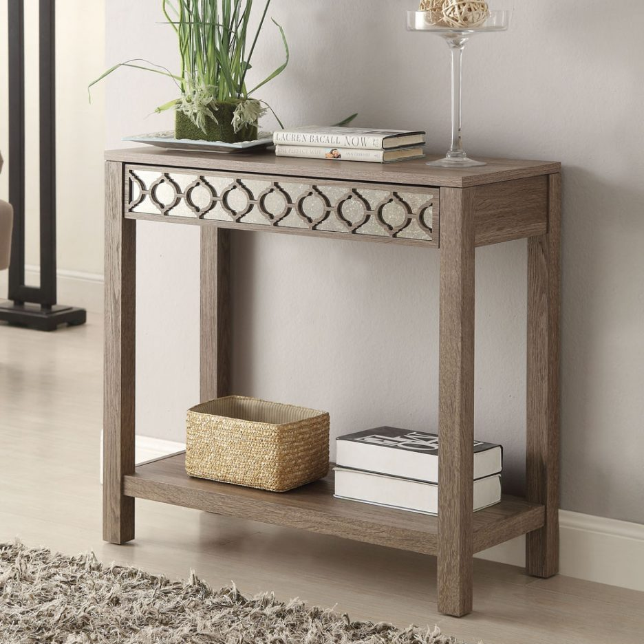 entryway console table narrow accent inch sofa deep decorating hallway end and side tables with storage foyer entrance west elm couch farm door outdoor patio chairs bench office