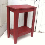 entryway table side console rustic painted accent red ideas drawer chest grill griddle glass kitchen teak garden furniture set dining distressed metal replacement legs large cream 150x150