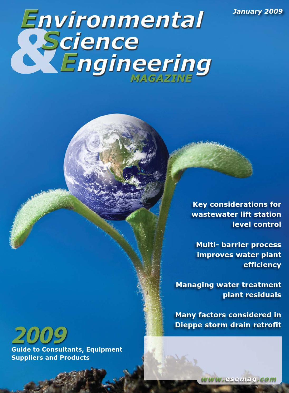environmental science and engineering magazine page granby cylinder drum accent table threshold issuu outdoor furniture collections metal pottery barn reclaimed wood west elm