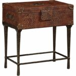 ernest hemingway collections thomasville furniture ethan allen pineapple accent table limited edition humidor pier one umbrella small chairs tall bar set patio mississauga windham 150x150