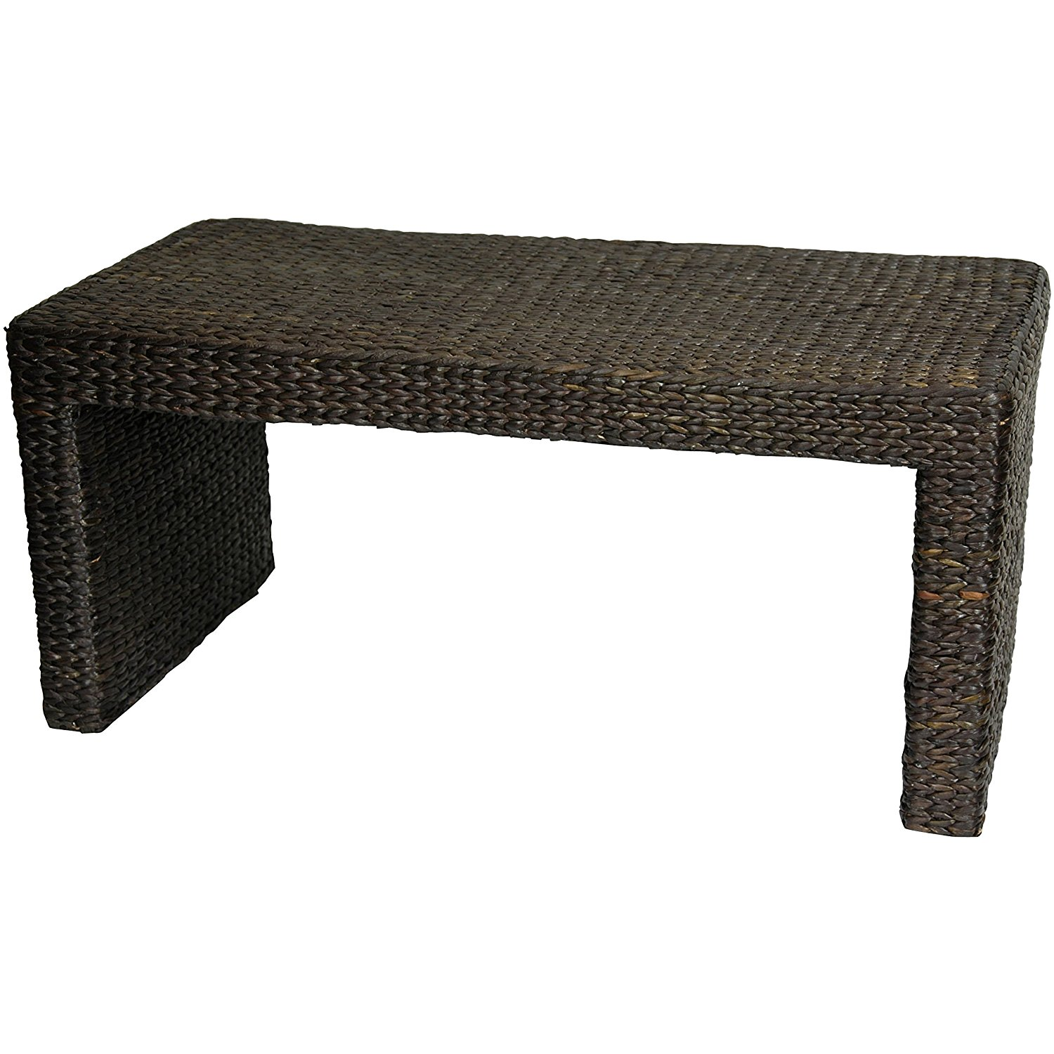 ese furniture find accent table get quotations oriental solid durable beautiful natural tro design inch woven water hyacinth rattan round outdoor cocktail tile small cherry coffee