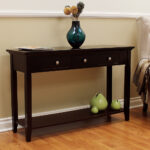 espresso console table long colors nice threshold owings accent shelf gold drum hardwood floor oversized wall clock bath and beyond gift registry half triangular end wood patio 150x150