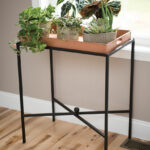 essex butler stand for plants serving tray table gardeners butlers round accent pie shaped end small metal and glass tables wood pedestal oval with storage ethan allen farm 150x150