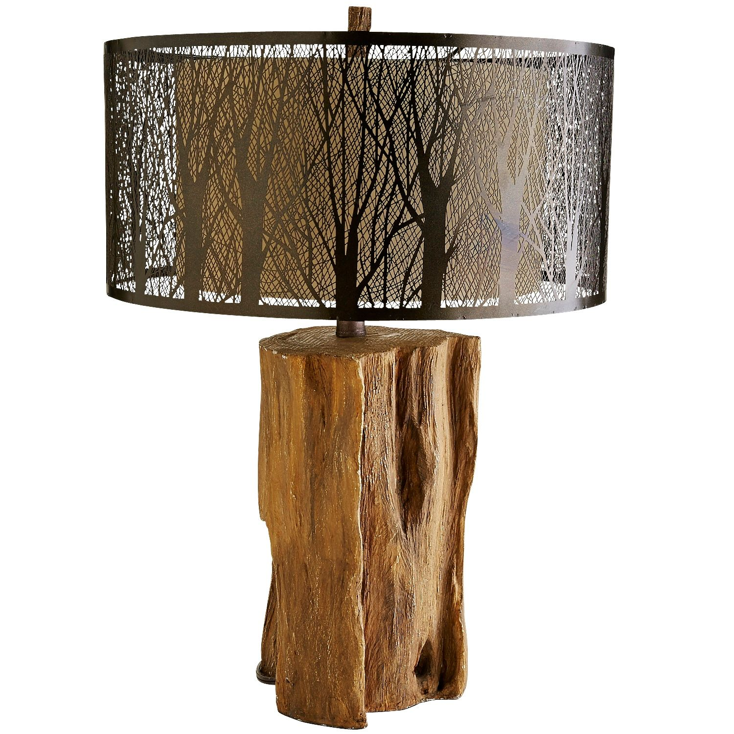etched birches table lamp pier imports one accent lamps antique stand glass chinese shades mirror nightstand tablecloth outdoor wicker furniture purple linens drop leaf with