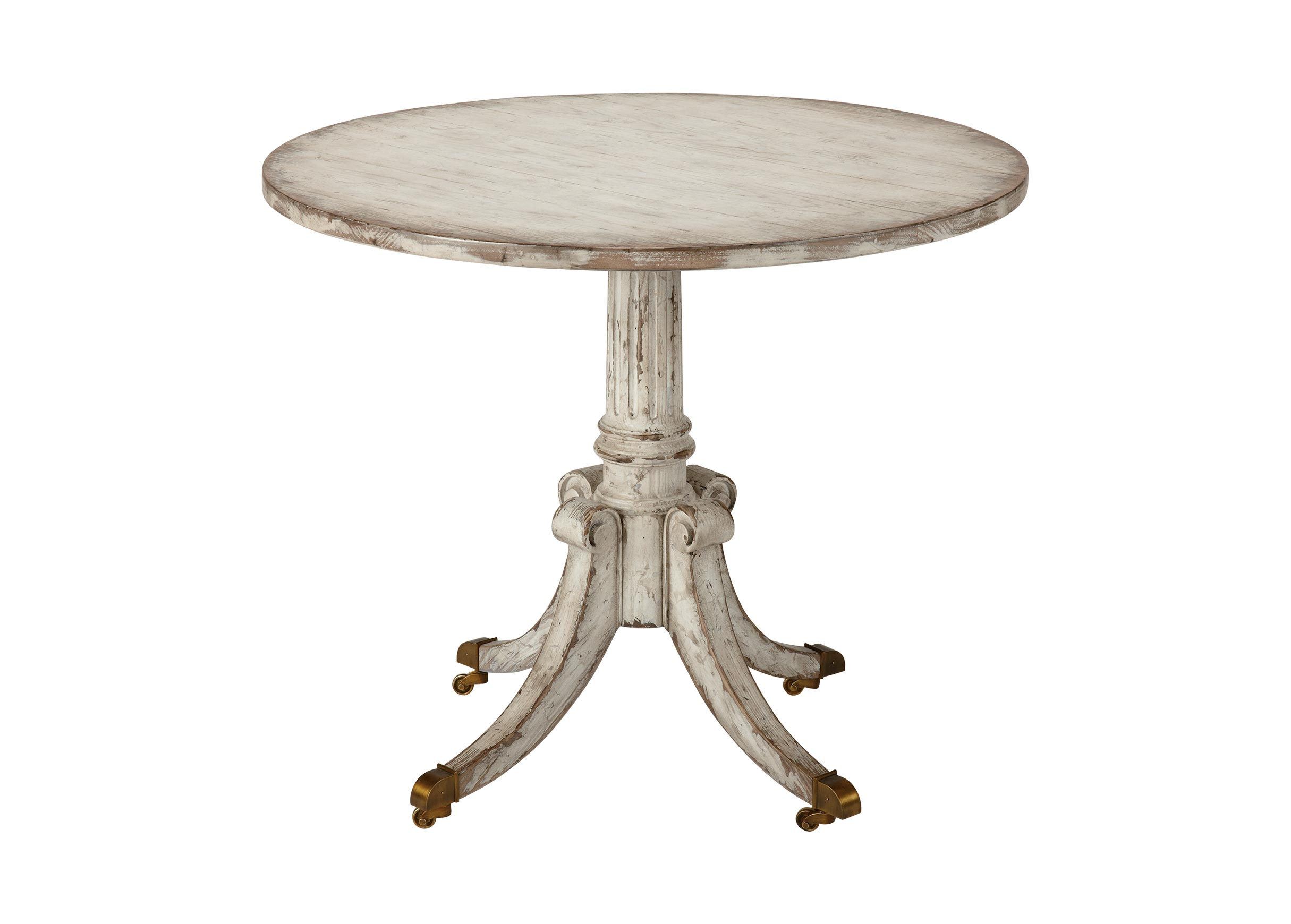 ethan allen pedestal end table tops front ballan accent vienna round side tables oil rubbed bronze west elm brass lamp outside patio umbrellas target glass cabinet entryway