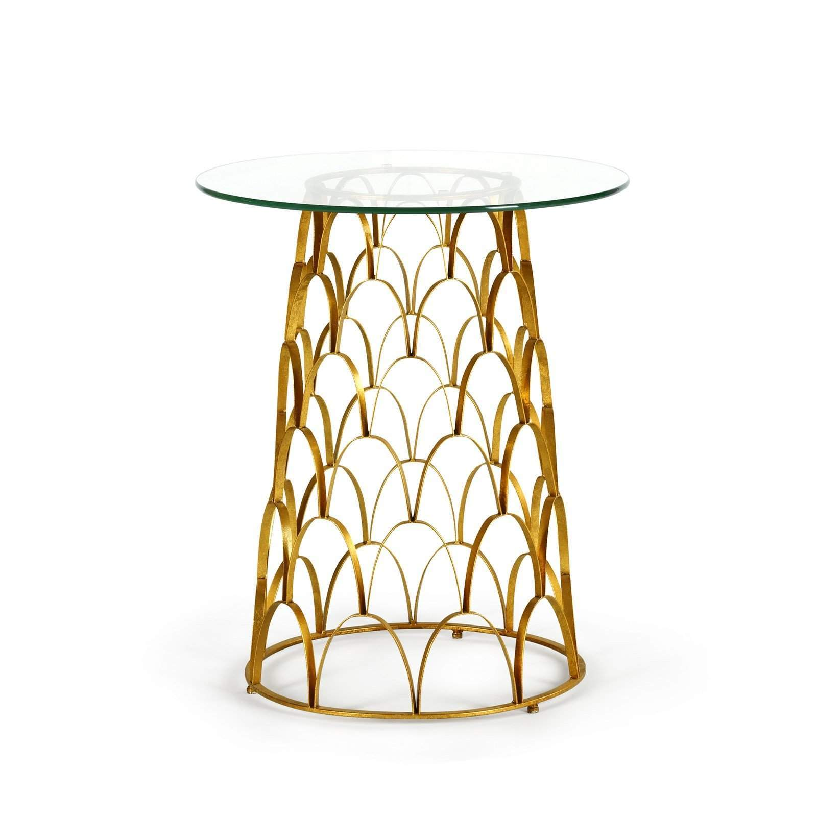 eugene side table brass bungalow accent furniture contemporary chairs waterproof covers outdoor patio and glass tables for living room target salt lamp screw legs coastal floor