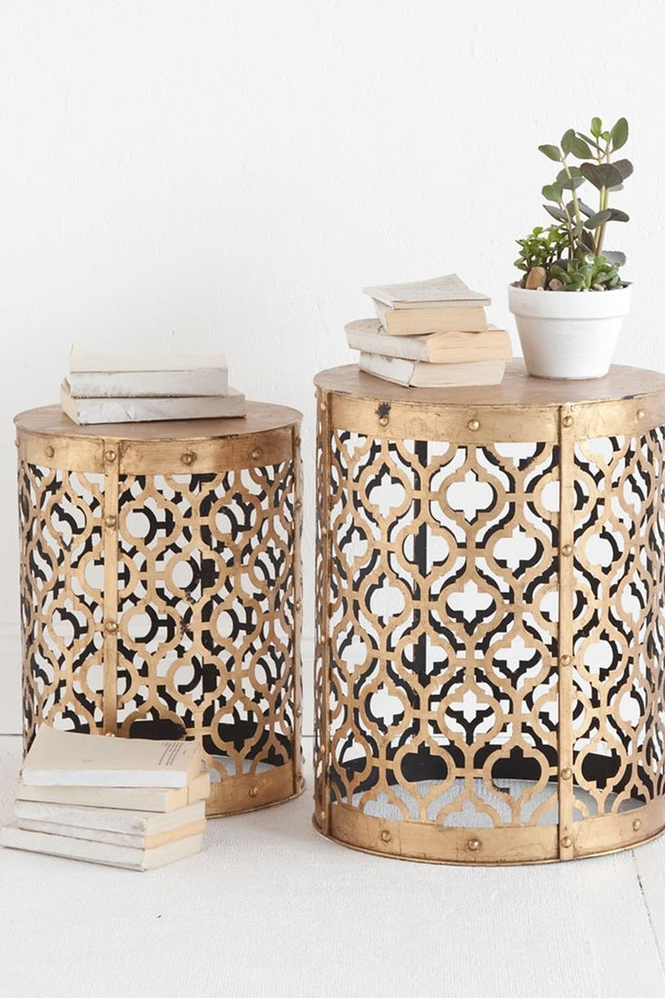exceptional part home decor small accent tables furniture gold side brass table vintage white and silver coffee tall wood storage cabinets with doors ethan allen ikea kallax boxes
