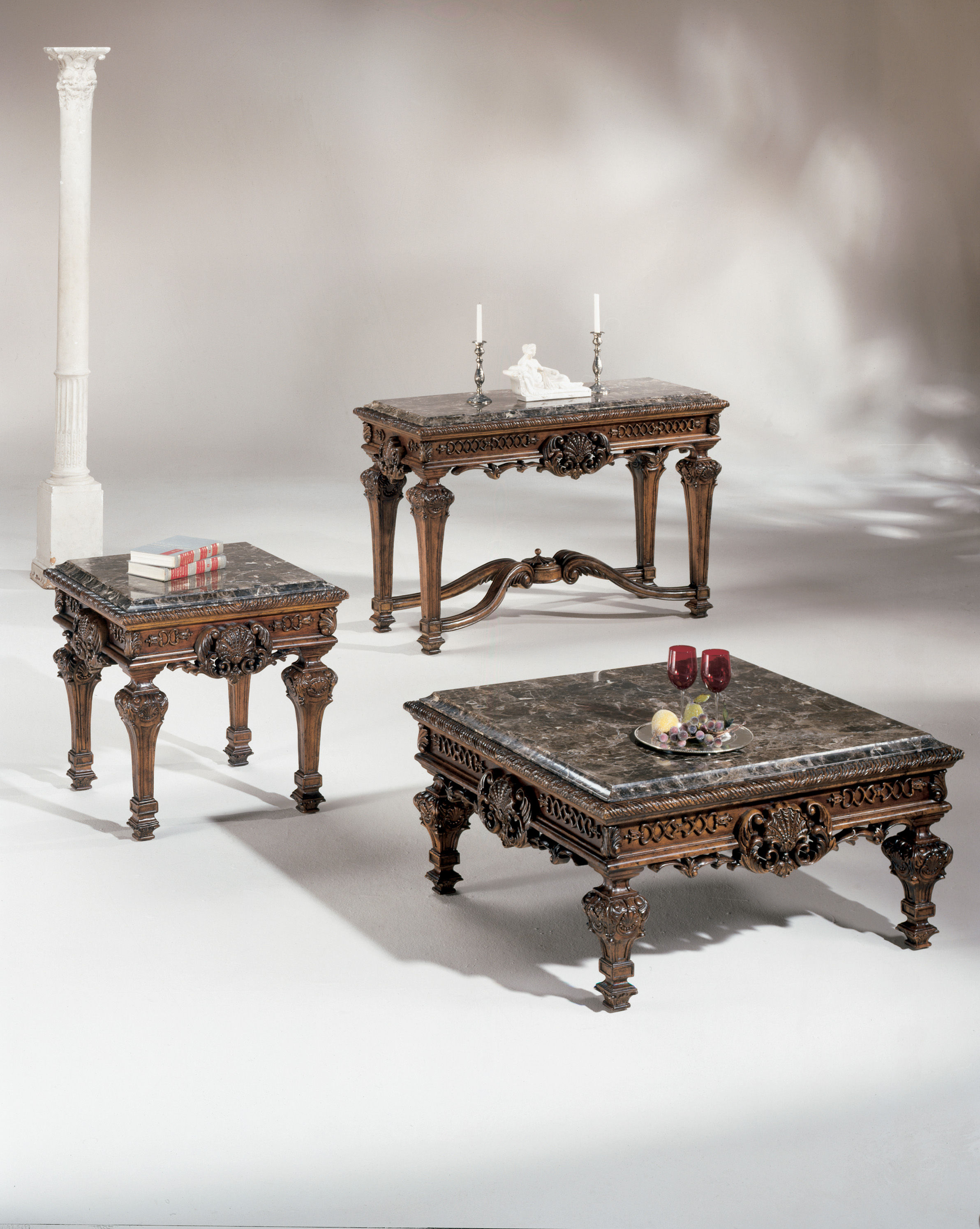 exciting marble accent table set bistro threshold top wood round metal target killian faux lamp small black nero white antique full size makeup vanity nightstand pier one console