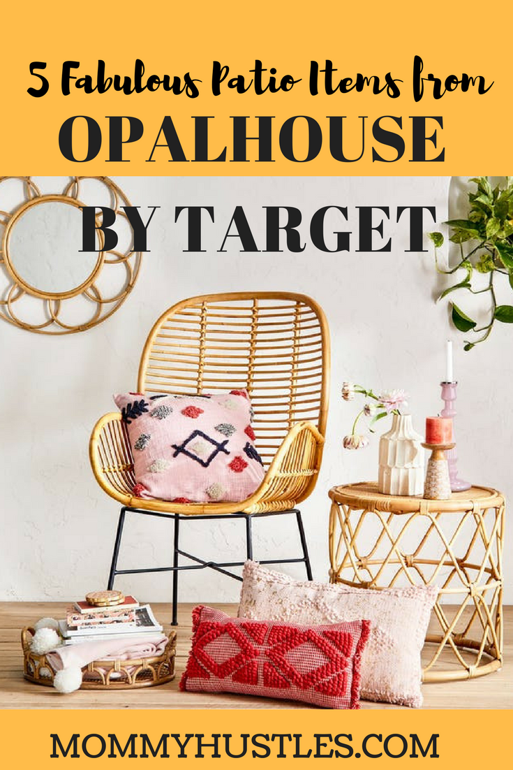 fabulous patio items from opalhouse target mommyhustles side table black furniture covers accent lamps for bedroom umbrella base gingham tablecloths chair chairs distressed blue
