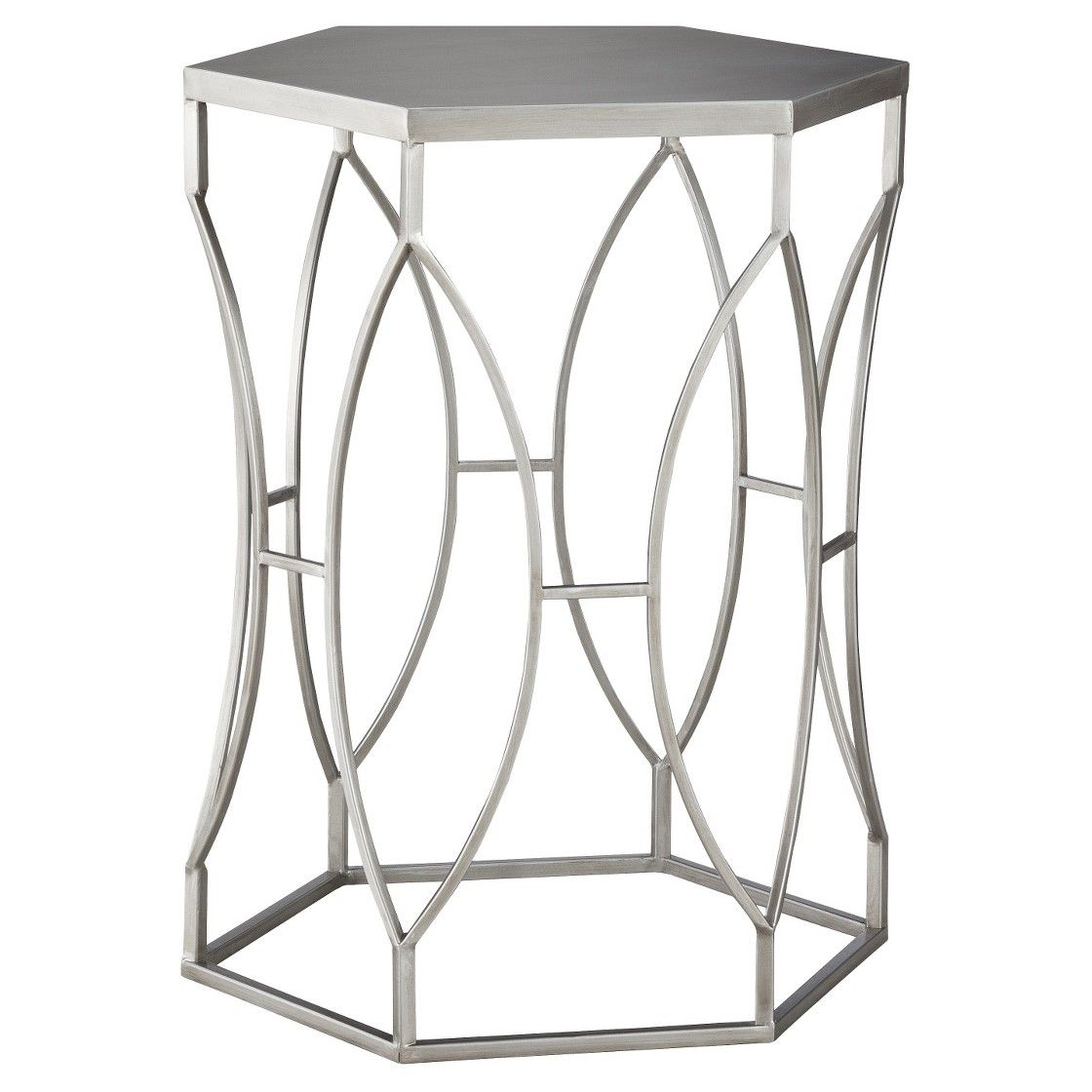 family room threshold metal accent table silver living espresso drum dining console floor transition reducer small porch chairs with shelves and drawers gold marble wall mounted