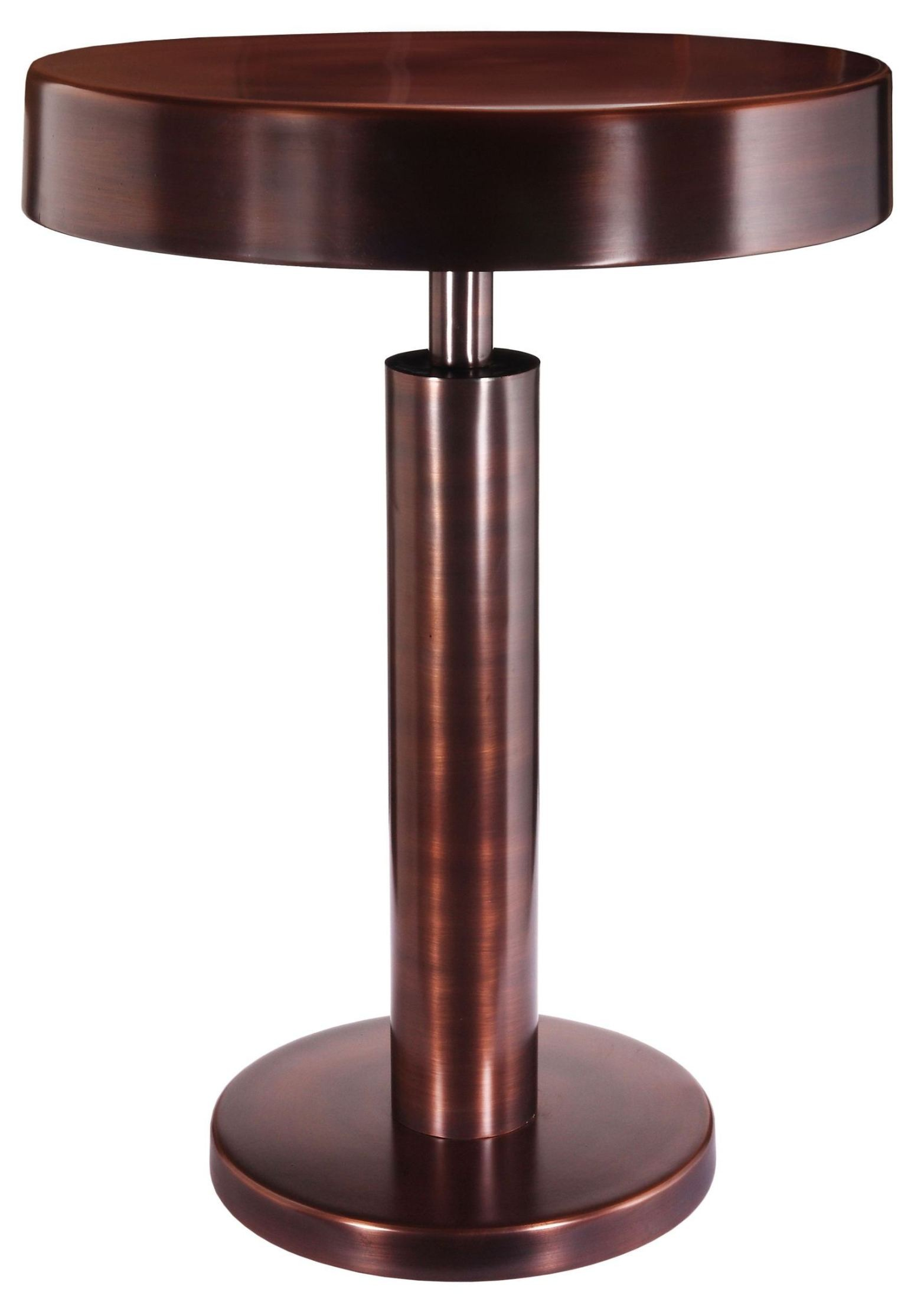 farm end table copper furniture hand hammered rustic design oak altair antique accent kenroy home drum target mirror vanity chair navy bedside high side black glass nest tables