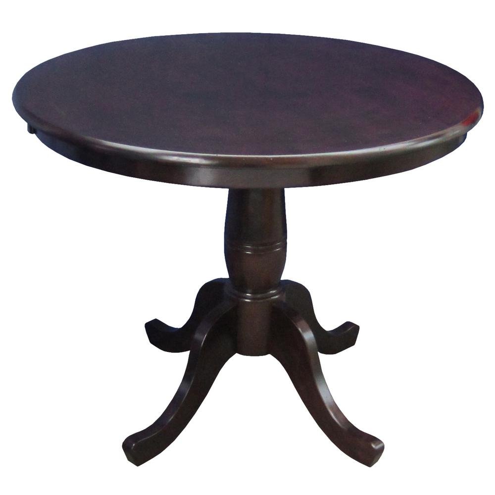 fascinating small round pedestal end table wood black antique oak surprising bedside tall tables unfinished accent distressed large full size modern console cabinet lamp evans