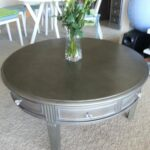 faux marble end table the perfect cool modern style tables furniture makeover silver lucite side distressed wood accent black and glass coffee sets small round with storage lay 150x150