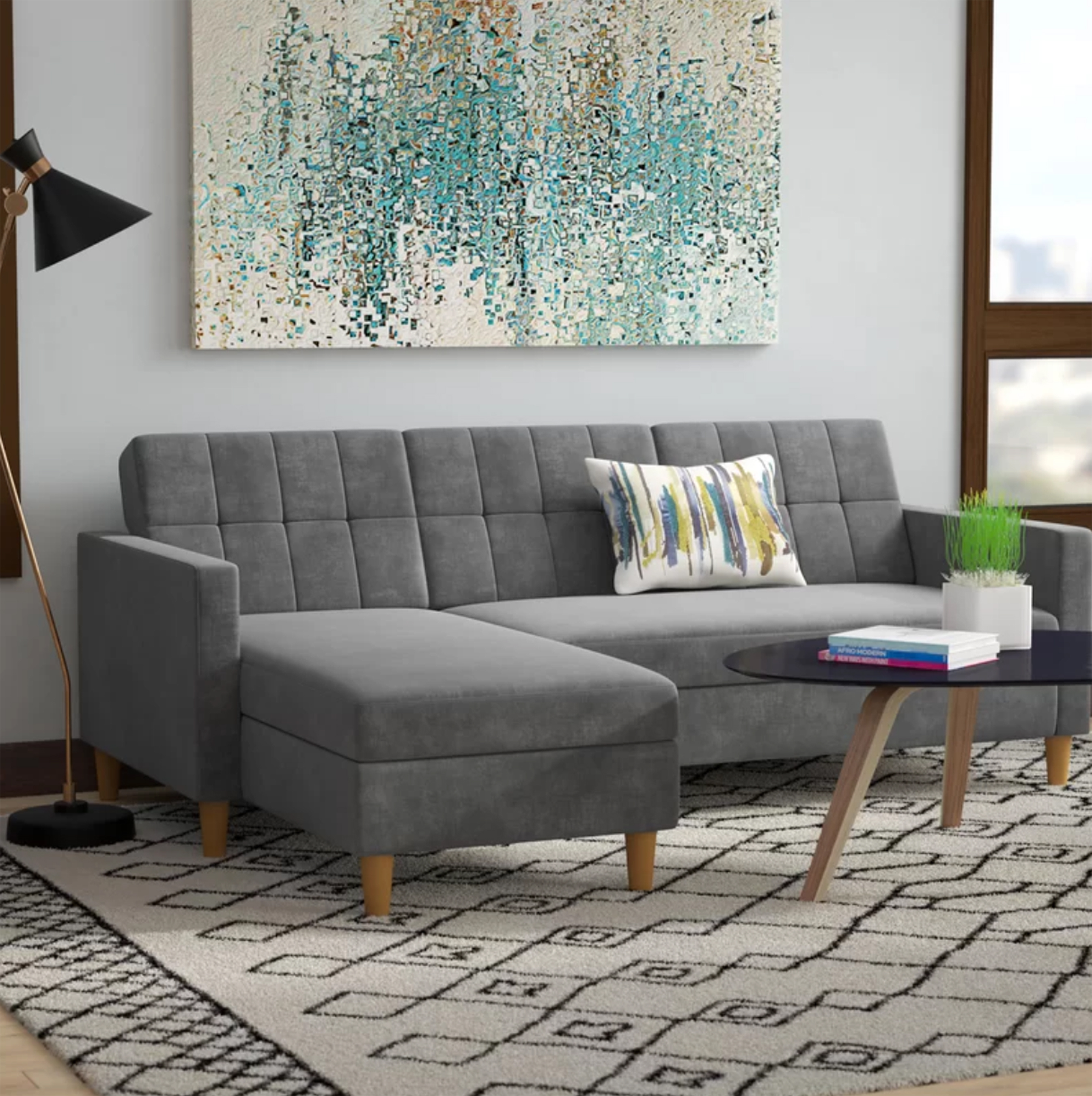 find the best silver birch squared poplar accent table couch mila square days has crazy good savings here what round glass coffee with gold base living end tables wood and large