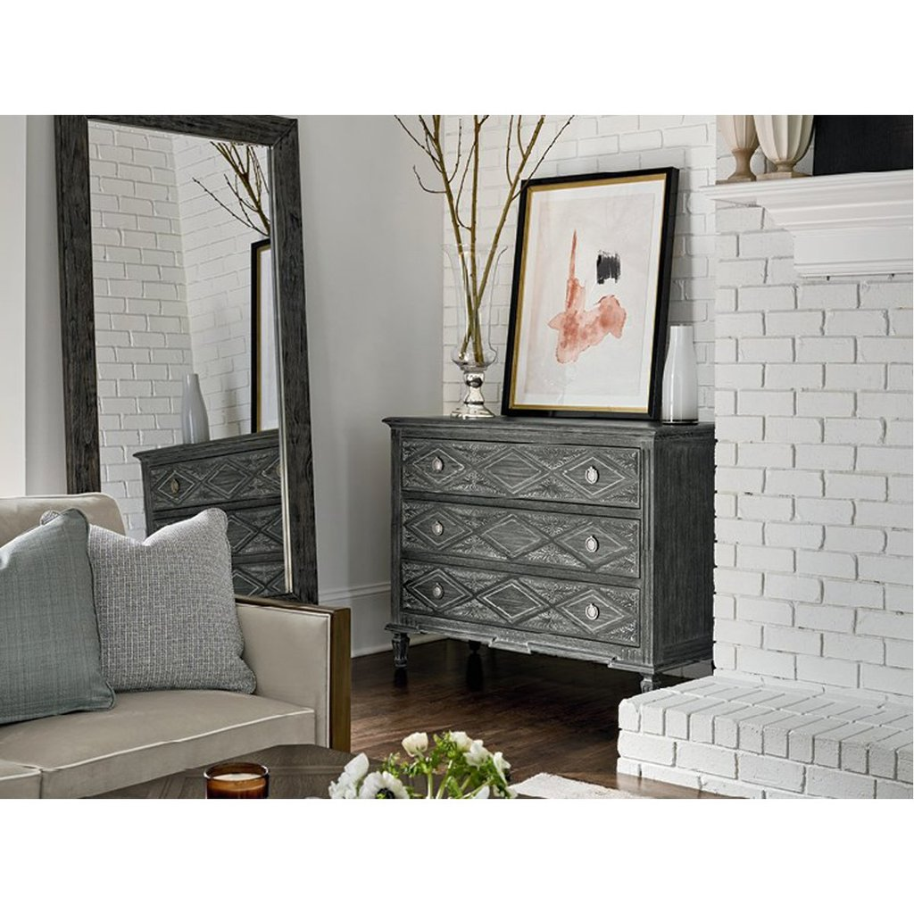 fine furniture design veranda alton drawer chest accent night table vintage marble top with drawers luxury lamps bbq prep cart clear console resin wicker chairs outdoor coffee