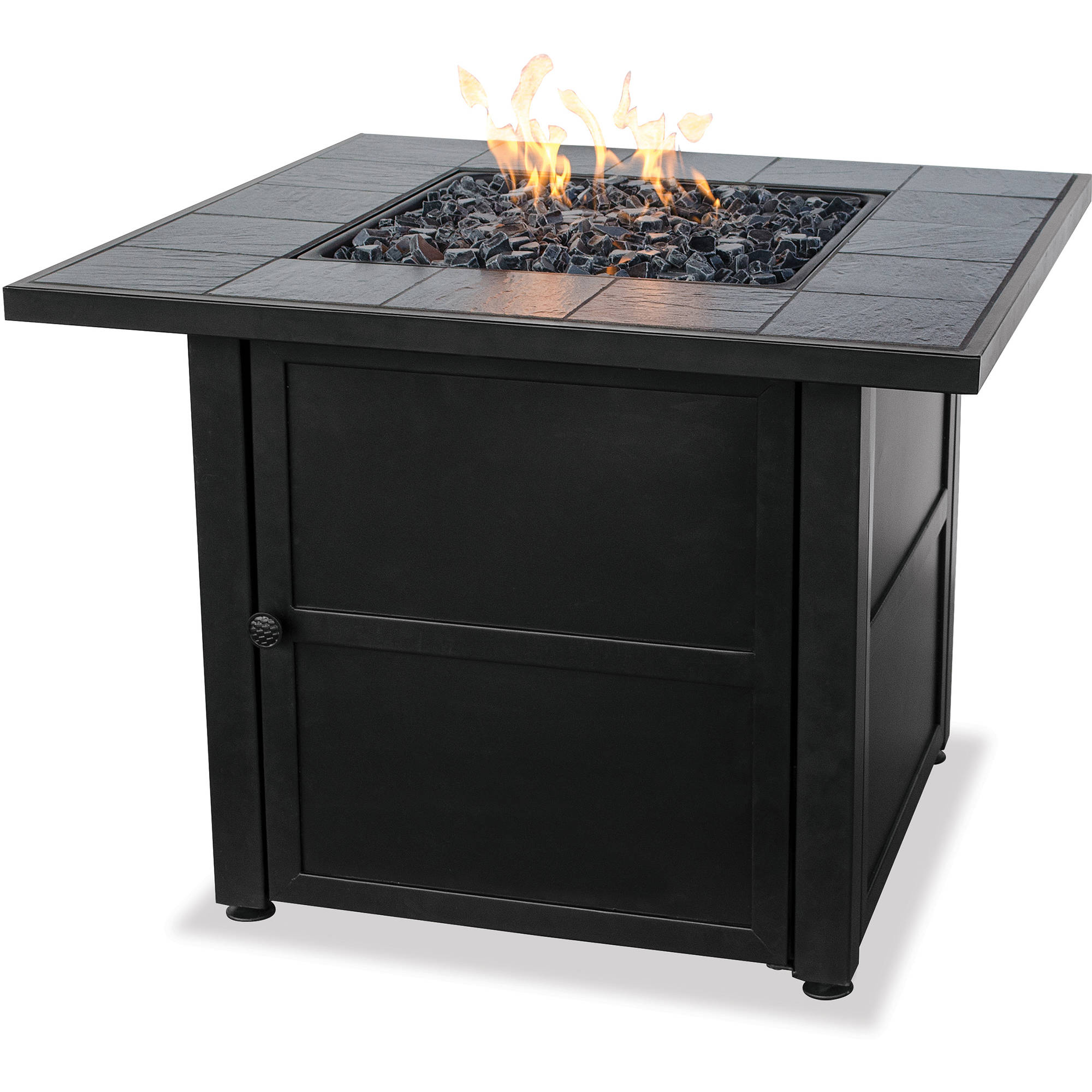 fire pits and outdoor fireplaces target metal patio accent table furniture tables heaters contemporary living room small game chairs decor accents short corner study desk hampton