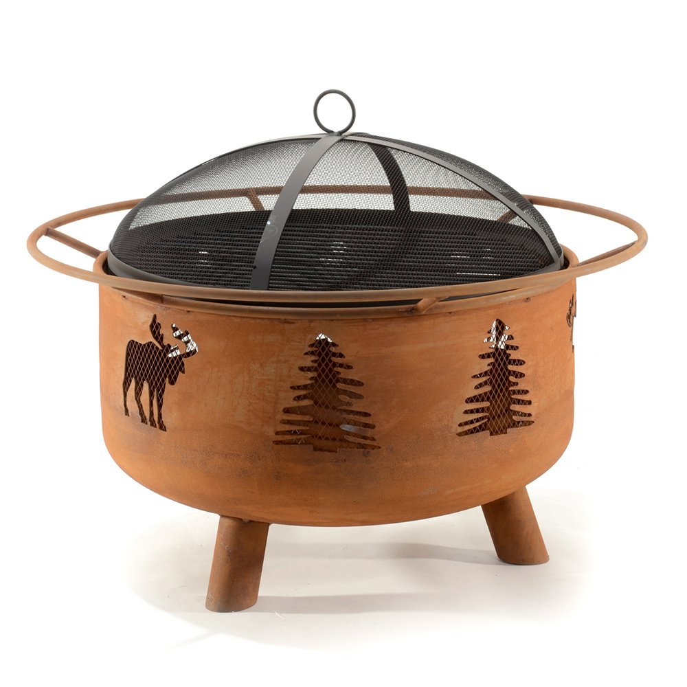 fire pits outdoor bowls tables lowe fpm side table canadian tire moose design great pit plastic stools bunnings cherry wood dinner best drum throne under sweet alcoholic drinks