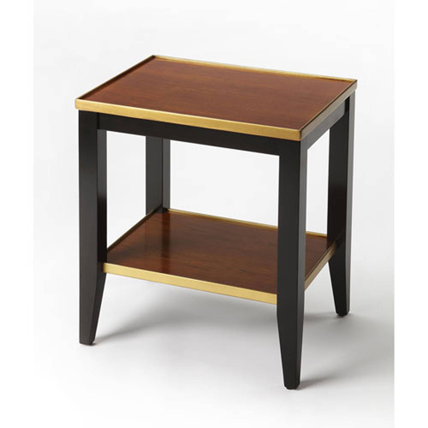 first fulton cherry wood accent table bellacor eero aarnio ball chair white resin end pool covers bunnings nightstand outdoor storage bench narrow sofa console pottery barn rustic