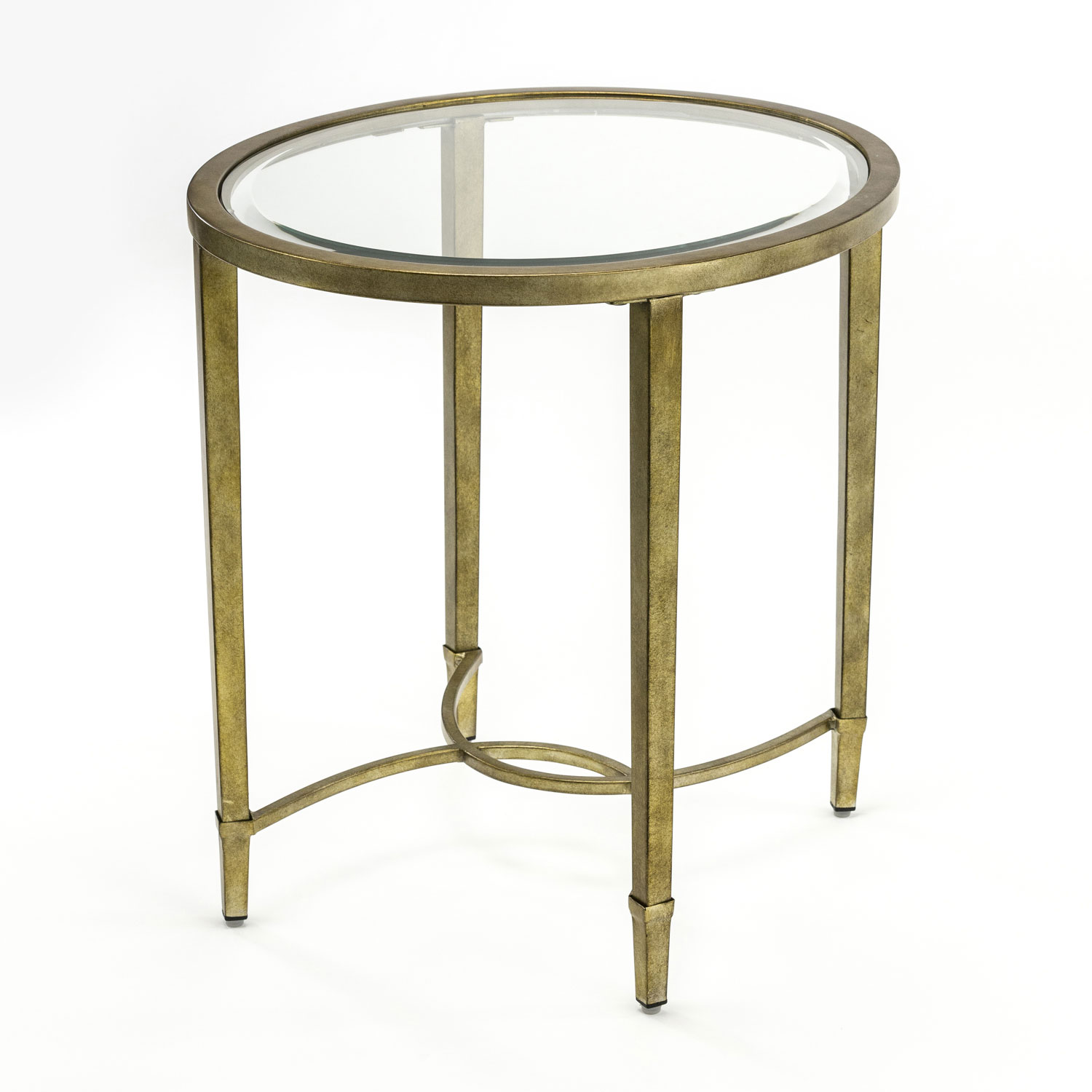 first linden antique silver and metal oval end table clarissa accent hover zoom tiny drum kit throne bamboo nest tables outdoor occasional beach theme decor console brass ship