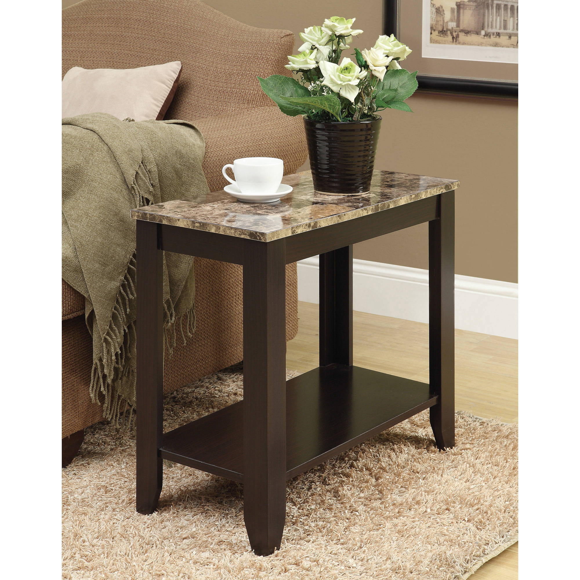 fitueyes grey glass end table accent side coffee gold bedroom furn monarch cappuccino marble top rustic chrome french black tables modern trunk round tablestarget target full size