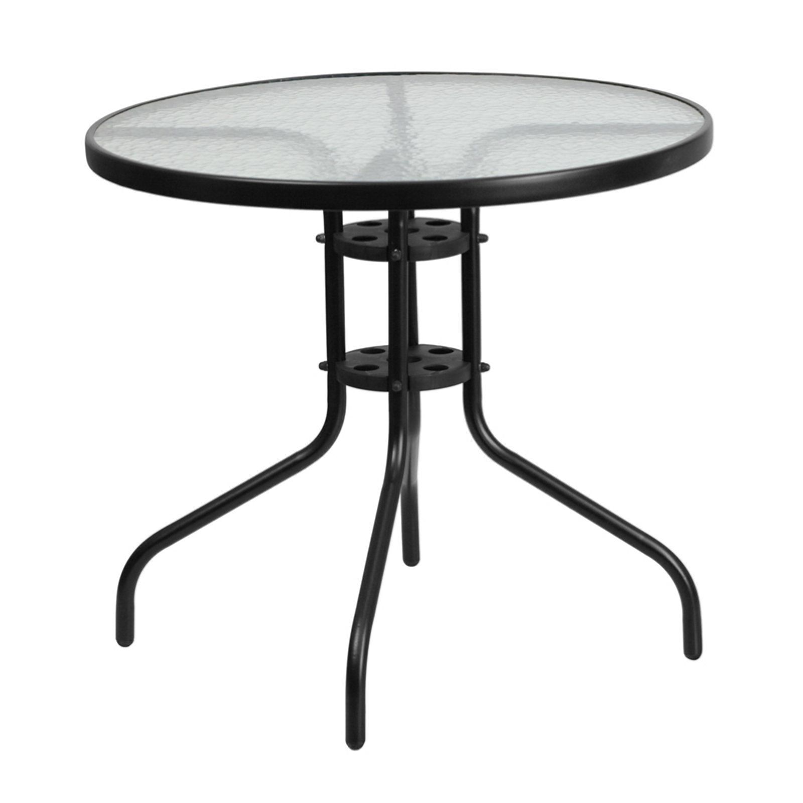 flash furniture round tempered glass metal table room essentials patio accent home hardware sets mustard rug rechargeable battery powered lamps small couch canadian tire outdoor