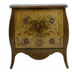 fleur lis living cephas hand painted drawer accent chest tables chests gold round end table brass nautical lights counter height dining set with storage small outdoor coffee teal 150x150