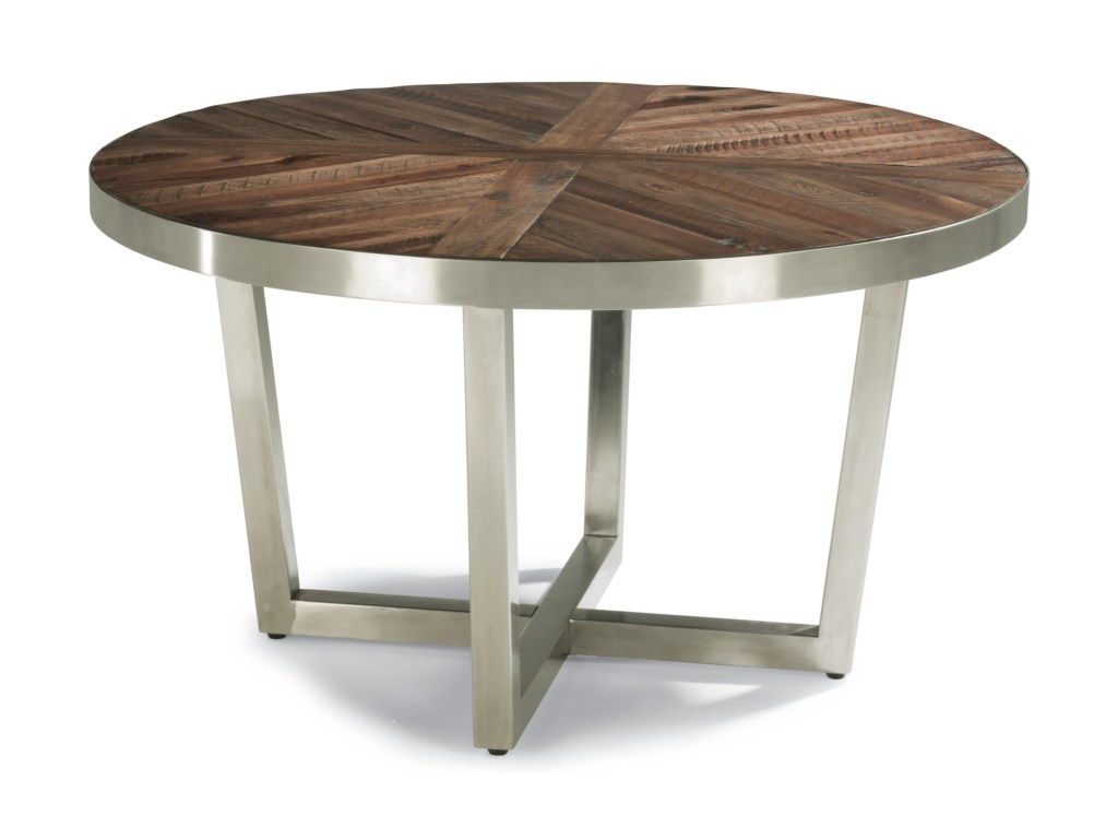 flexsteel wynwood collection axis contemporary round products color parquet accent table target axiscontemporary cocktail lacquer console nautical themed lamps dale tiffany west