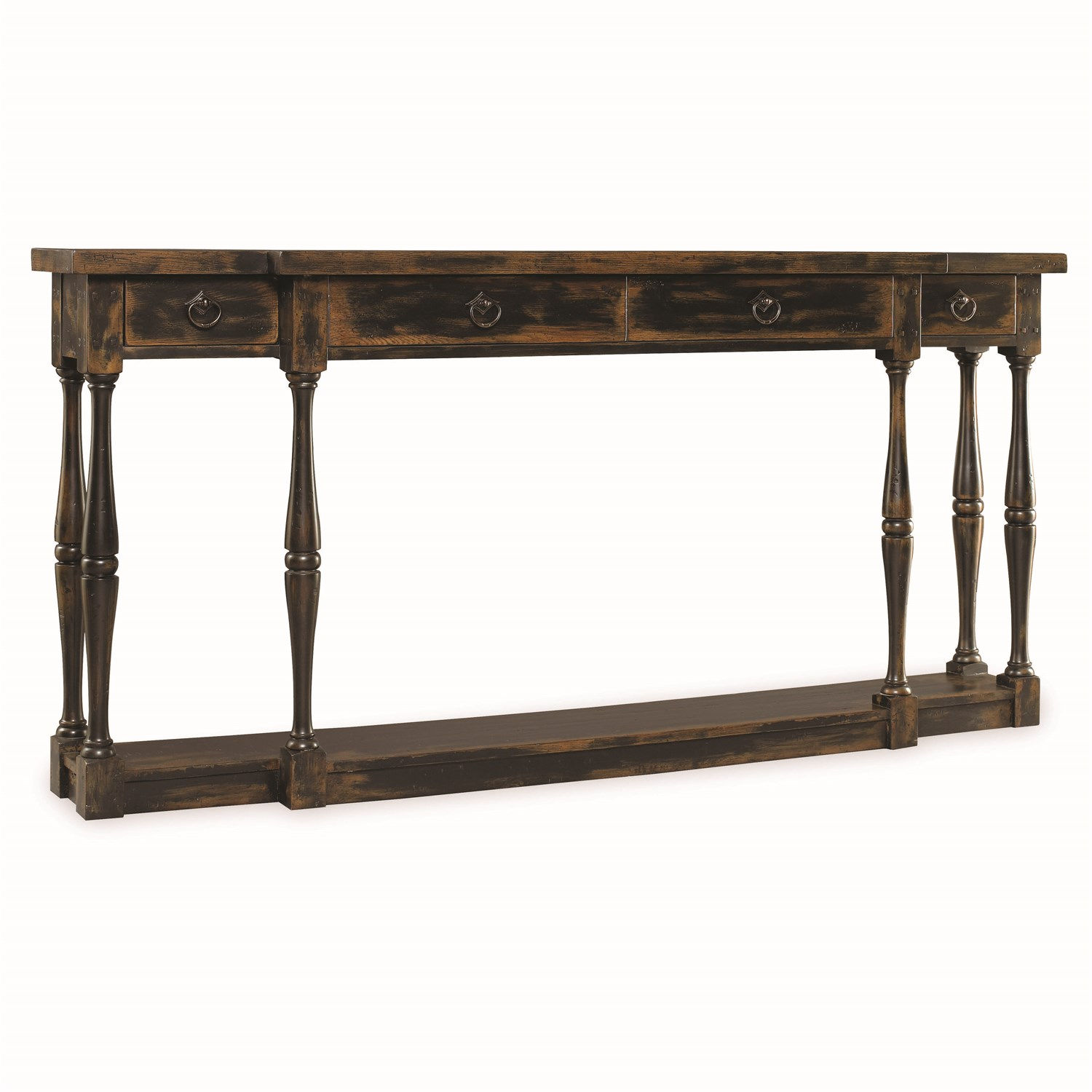 flooring interesting thin console table for home furniture ideas narrow hallway and living room tall accent design half round top hairpin legs your focus runner pattern rustic
