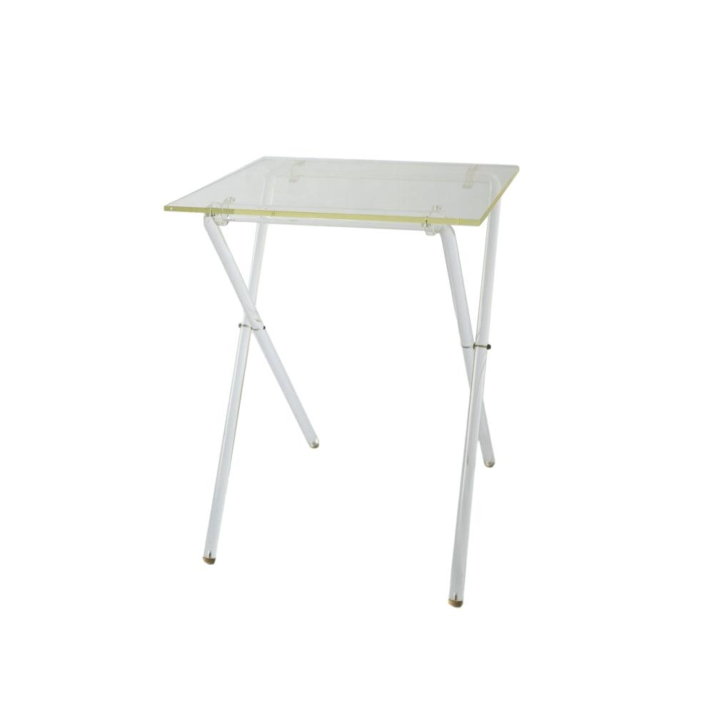folding side table parentplace site vintage stock wooden outdoor accent behind couch kitchen and chairs pottery barn small coffee white rectangle tablecloth bunnings furniture