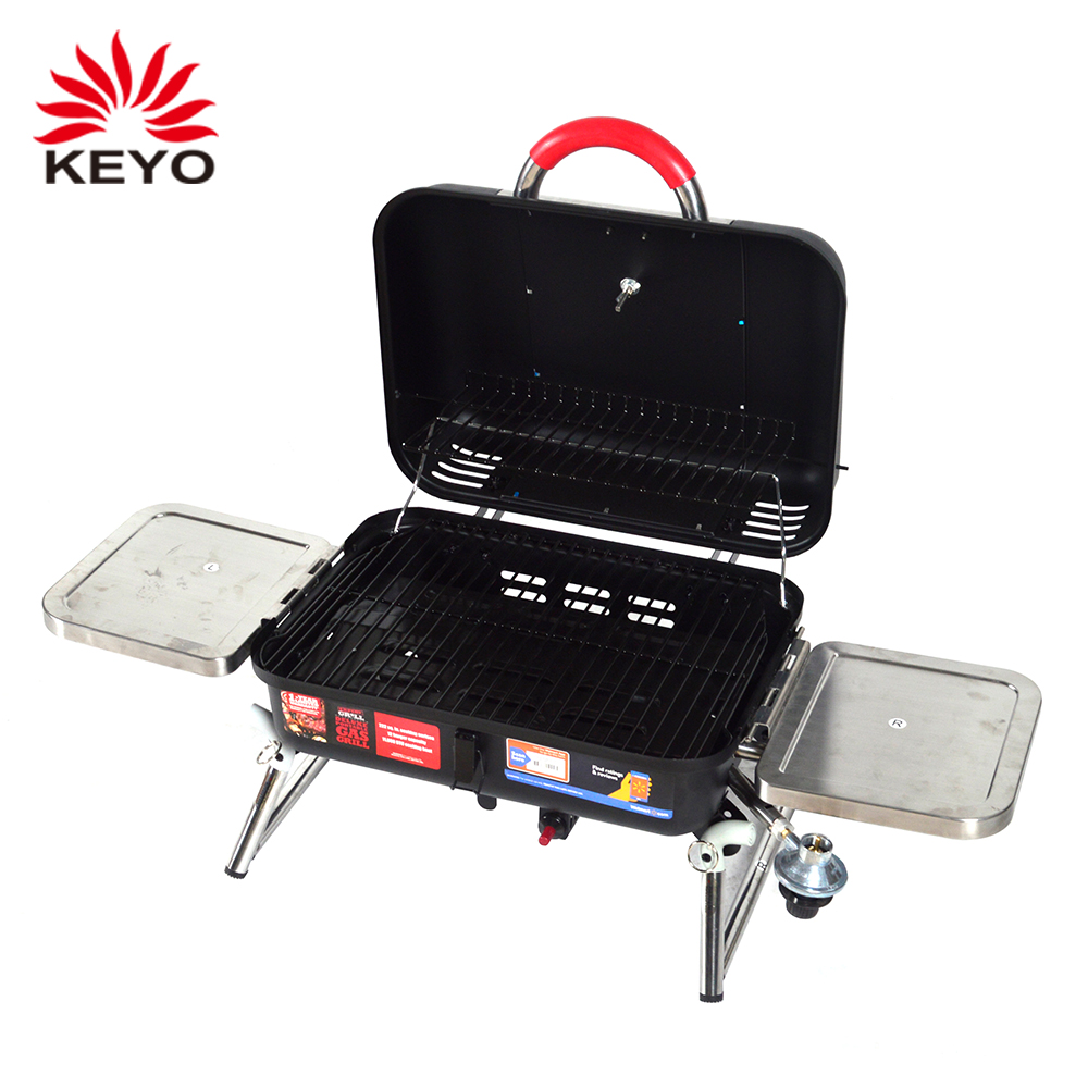 folding sidetable bbq grills small portable camping size foldable outdoor side table for legs gas barbecue grill view keyo oem product details from thin bedside cabinets asian