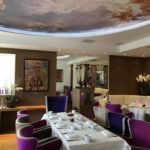 food archives love the city lights courchevel strato kasia dietz accents table bourse michelin what makes even more haute destination its starred gastronomy restaurant baumaniere 150x150