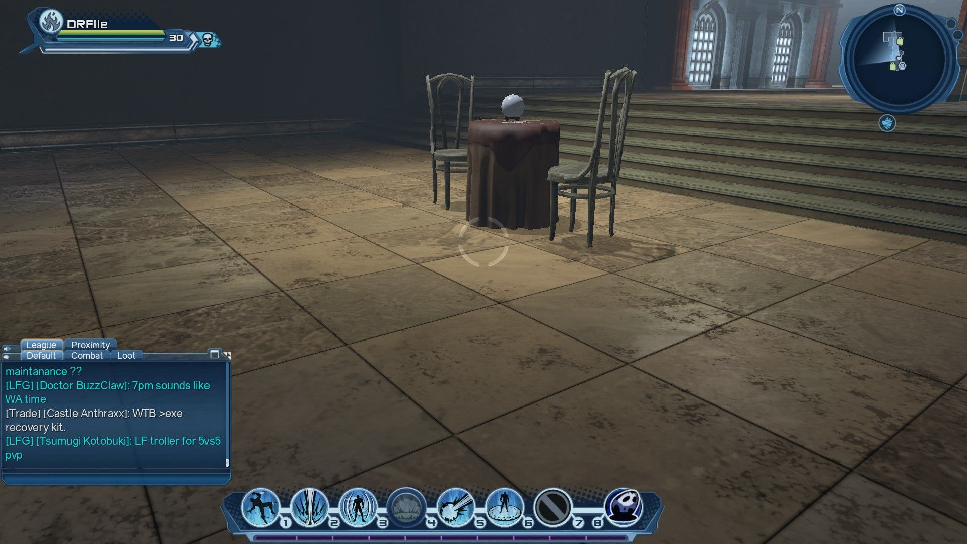 fortune teller table universe fansite dcuo furniture dcgame occult accent location thumbnail middle size barn coffee ikea office storage cherry wood console clock wall art