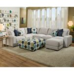 franklin jules sectional sofa with pushup ott furniture and products color collection small accent table julessectional christmas tablecloths napkins mid century lamp pottery barn 150x150