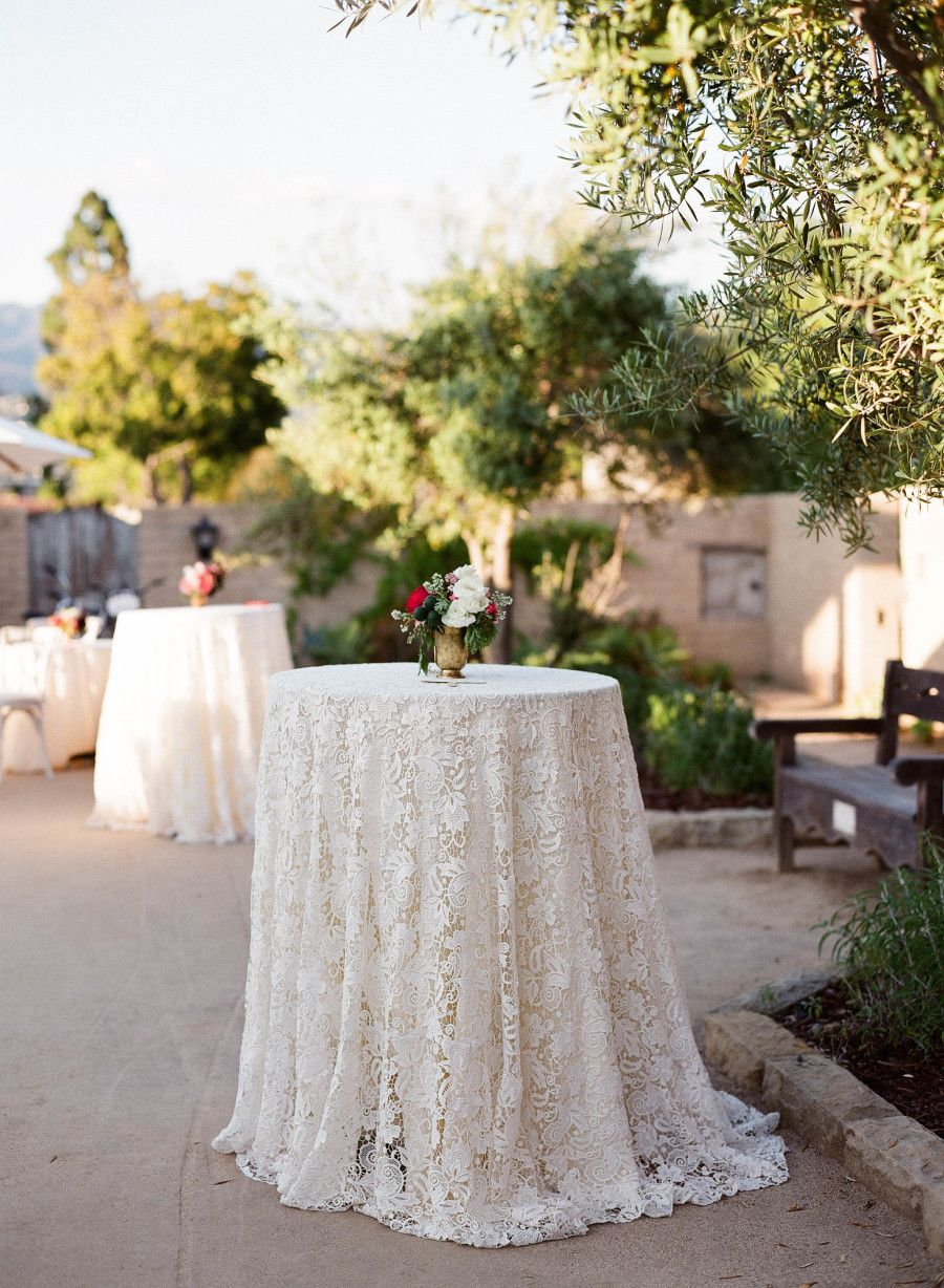 fresco summer santa barbara wedding collection dolce tablecloth for inch round accent table tavola fine linen rental venice lace white graphy megan sorel coordination jill events