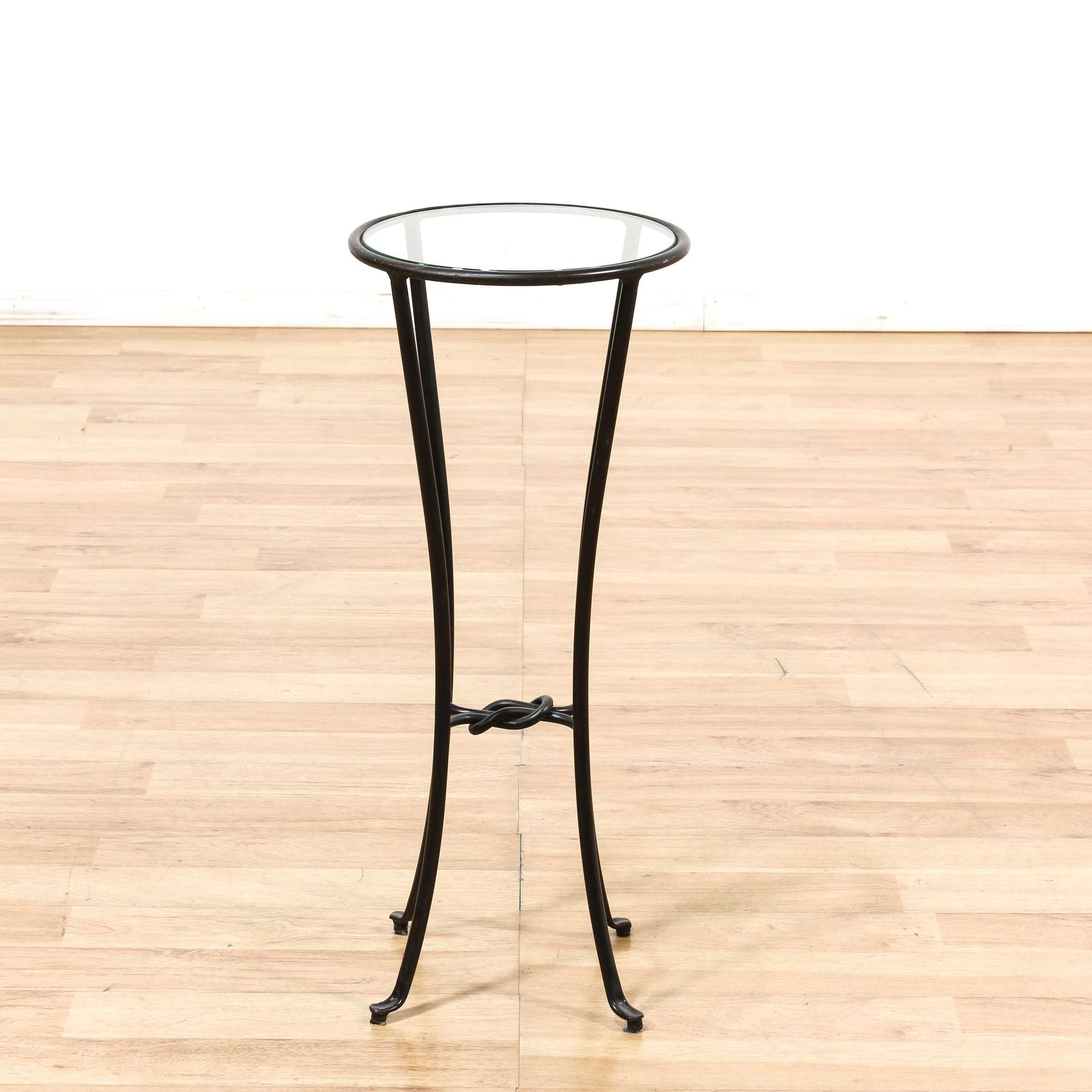 fresh glass plant stand design indoor table top pedestal shelf round accent loveseat vintage furniture angele mosaic leaf small metal coffee shoe organizer target end tables ikea