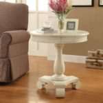 fresh round end tables lepeededamocles info new table with lamp best inspired bassett avalon accent navy blue console side cover ethan allen ballan distressed chest pottery barn 150x150