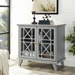 fretwork accent console gray tables threshold table teal garden furniture chairs small wrought iron west elm credenza coffee legs breakfast nautical dining room nate berkus lamp 150x150