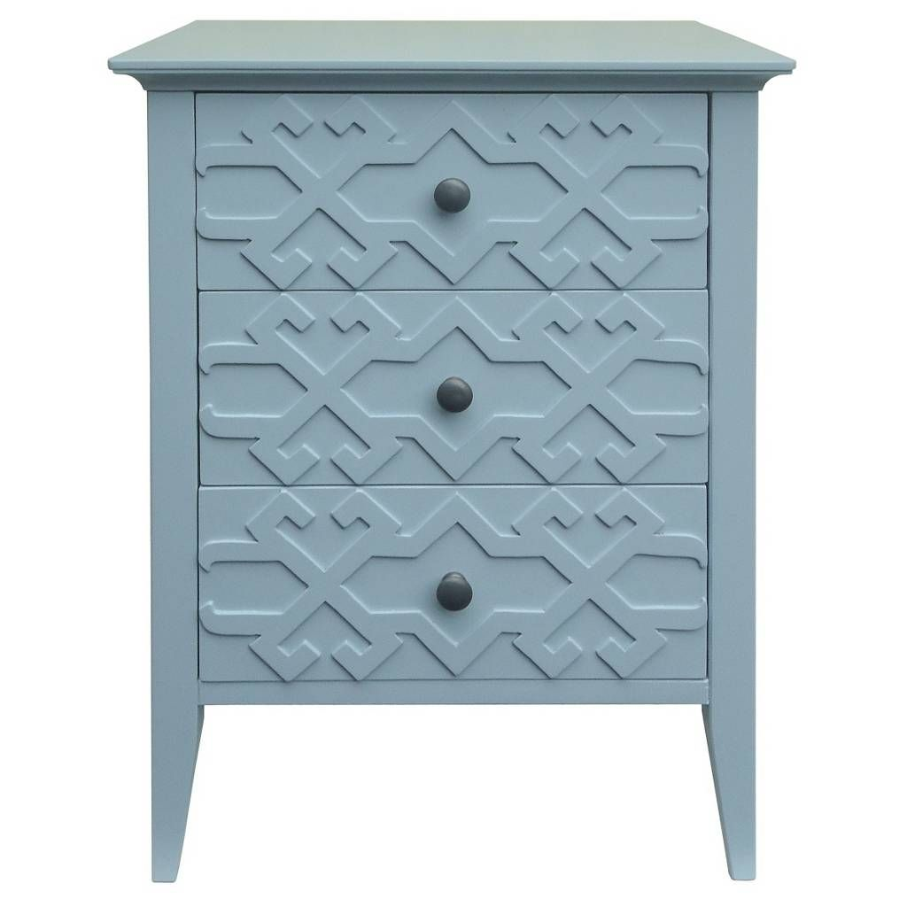 fretwork accent table threshold zenith teal color from target black bedside white quilted runner set end covers square unique plant stands drum shade industrial cart best wood for