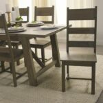 friday favorites farmhouse accent chairs house hargrove farm dining set world market white chair blue leather black old table metal legs round wood and side nightstand lamp with 150x150