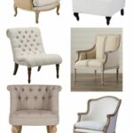 friday favorites farmhouse accent chairs house hargrove modern table neutral linen threshold mango wood ashley outdoor recliner half moon with storage counter height breakfast 150x150