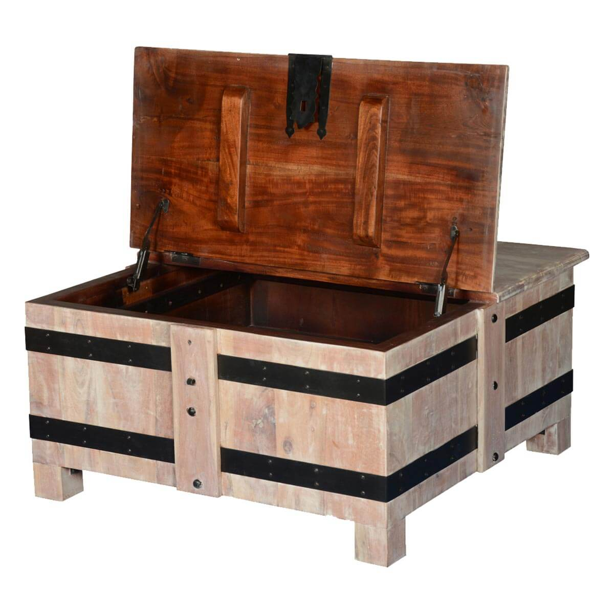 frosted gothic mango wood standing square accent table chest mosaic tile bistro pottery barn marble outdoor umbrella drawer pub height and chairs ashley furniture rustic coffee