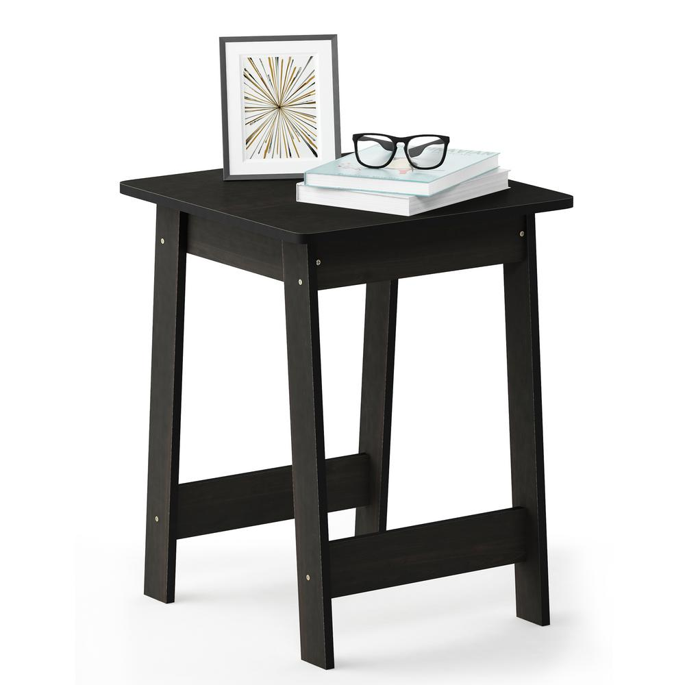 furinno beginning french oak grey end table the espresso tables distressed quatrefoil with mirror accent this review from small clear half round outdoor setting bedroom furniture