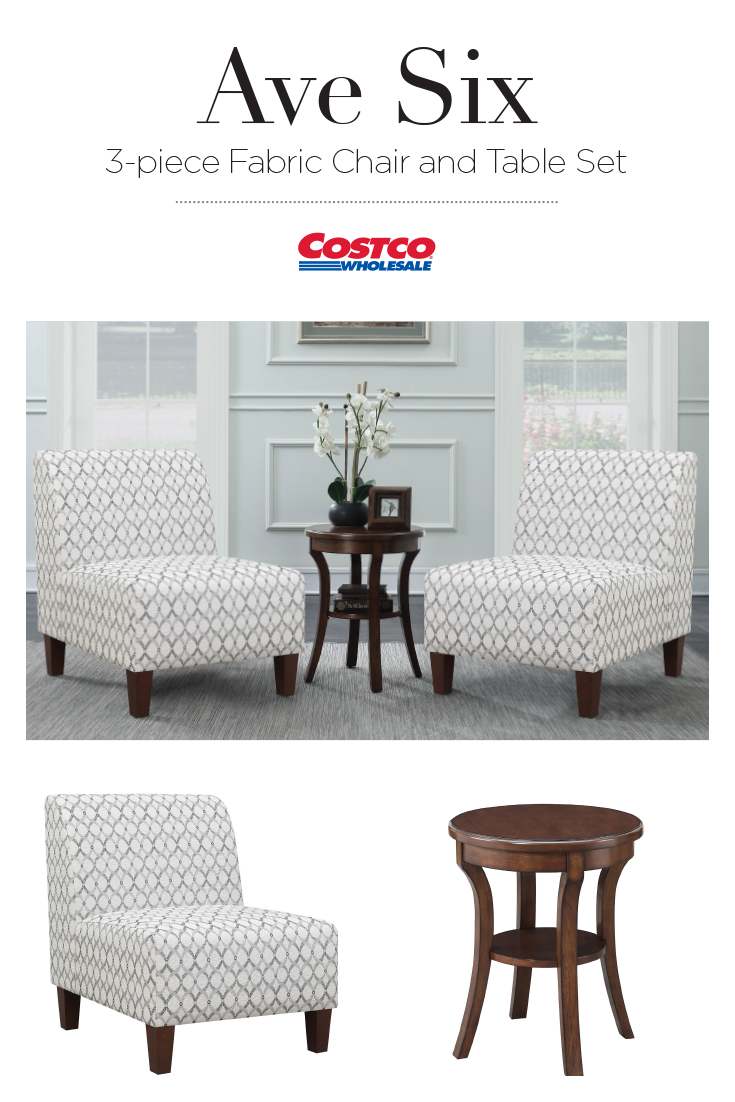 furnish your lifestyle with the beautifully designed piece chair ave six fabric and accent table set modern armchair solid wood side tables wide mirror quilt antique drum barn