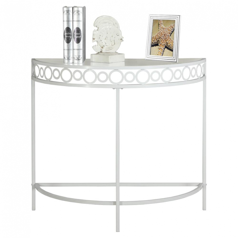 furniture accent table white metal hall console intended for coral decorative accents replacement legs patio garden maple coffee quatrefoil next dining room set black iron bedside